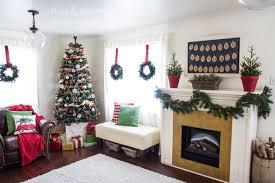 christmas home tour 2014 stacy risenmay