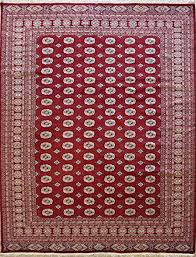 Bokhara Rugs For Sale Amazon Com 8 U00270 X 10 U00270 Pak Mori Bokhara Area Rug With Wool Pile