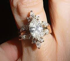 wedding rings redesigned wedding rings that just don t work and what to do about it