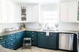 benjamin green kitchen cabinets green kitchen cabinet update bless er house