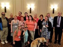 National Federation Of Blind Officers U0026 Board Members National Federation Of The Blind Of