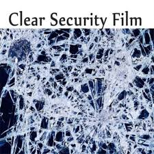 protection security film 4mil promotion shop for promotional