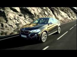 bmw comercial 2015 bmw x6 commercial