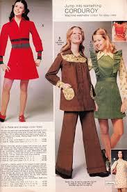 kathy loghry blogspot random weirdness 70s fall fashion fun