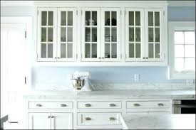 Glass Kitchen Doors Cabinets Cabinet Door Ikea Doors Painted Shaker Doors In A Custom Kitchen