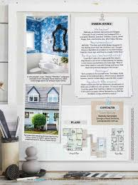 Powder Room Powell Ohio Ou House Featured In Home Beautiful Magazine May 2014 Issue