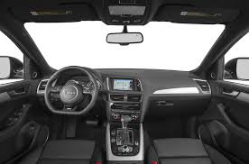 Audi Q5 Suv - 2014 audi q5 hybrid price photos reviews u0026 features