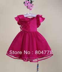 baby dresses for wedding new fashion wedding baby dress flower s 2013