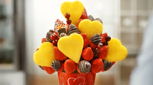 edible attangements franchise business edible arrangements capitalizes on last minute