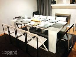 fold over leaf dining table prev fold over dining room table fold
