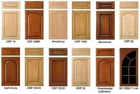 Chic Kitchen Cabinet Door Colors  Cherry Cabinet Door Styles - Modern kitchen cabinets doors