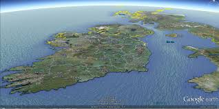 Map Ireland Ireland Map
