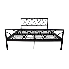 bed frames wrought iron bed frame metal beds for sale king metal