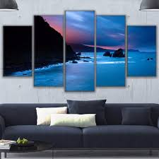 Home Decor Wall Posters Online Get Cheap Beach Prints Posters Aliexpress Com Alibaba Group