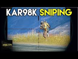 pubg 8x scope range pubg kar98k 8x scope silencer youtube