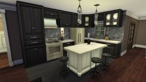 The Sims 2 Kitchen And Bath Interior Design Mod The Sims Suburban Family Home 3 1 Bed 2 Bath