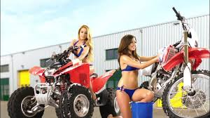motocross vs atv mx vs atv alive dirty girls dlc trailer official hd youtube