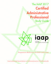 iaap cap study guide preview iaap