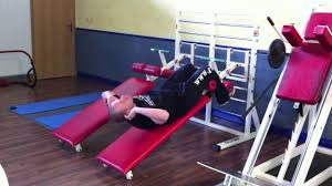 Gym Sit Up Bench How To Properly Do A Sit Up Incline And Decline Bench Sit Ups
