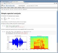 zeppelin notebook big data analysis in scala or python in a