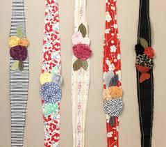 fabric headbands 25 best diy headband ideas on bands diy baby