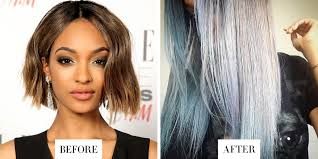 Color Extensions For Hair by Best Celebrity Haircuts And Color Of 2015 Celebrity Hair