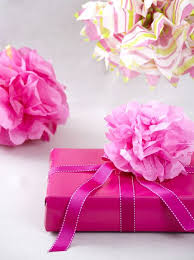 present tissue paper how to make a beautiful floral tissue paper bow tissue paper