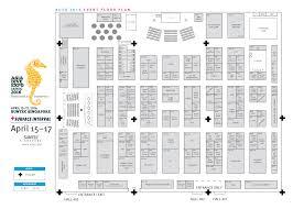 Expo Floor Plan by Adex 2016 Floor Plan