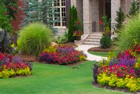 Easy Front Yard Landscaping - photos front yard landscape ideas designs plans