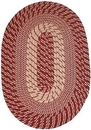 Round Red Rugs Rugged Fabulous Kitchen Rug Red Rugs And Round Braided Rug