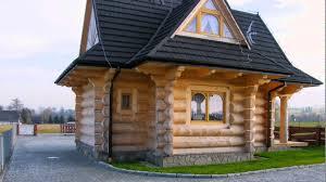 G Stig Haus Kaufen Blockbohlenhaus Blockbohlenhäuser Aus Polen Günstig Blockhaus