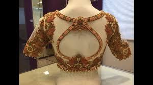 best blouse best designer saree blouse designs part 01
