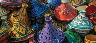Moroccan Art History by January Europe And Islam France Morocco Spain Cisabroad