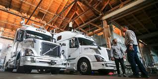 bud light truck driving jobs goldman sachs says self driving trucks will kill 300 000 jobs per