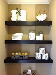 bathroom wall shelves ideas storage and decorative bathroom shelves ideas 1 creative bathroom