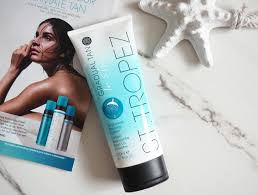 Best St Tropez Tan My Tanning Routine Current Favourites Buddy Scrub And St
