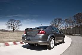 dodge cars photos 2012 dodge avenger overview cars com