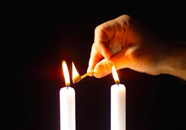 sabbath candles shabbat candle lighting times for israel and us trending stories