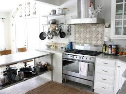 Stainless Steel Kitchen Wall Cabinets Stainless Steel Kitchen Cabinets Cost Modern Cabinet Integrated