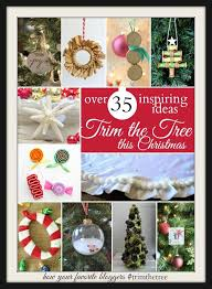 Ideas For Christmas Tree Toppers Homemade by 27 Best Christmas Ornaments To Make Images On Pinterest