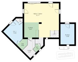 faire un plan de chambre en ligne plan architecte gratuit en ligne free faire le plan with plan