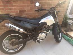 derbi city cross 125cc in broadstairs kent gumtree