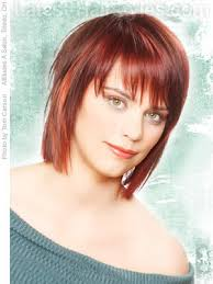 haircut with irregular length 22 chic choppy bangs for women that are popular for 2018