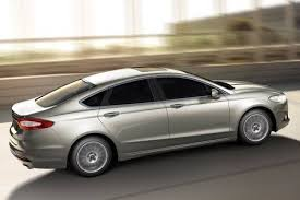 ford fusion gas 2016 ford fusion hybrid gas type specs view manufacturer details