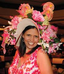lexis florist houston tx clear lake chatter having lunch kentucky derby style bay area