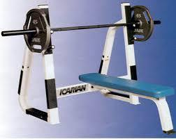 icarian fitness equipment