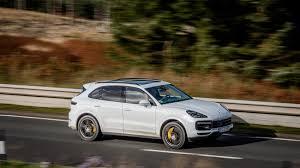 Porsche Cayenne Jacking Mode - porsche cayenne turbo 2017 review by car magazine