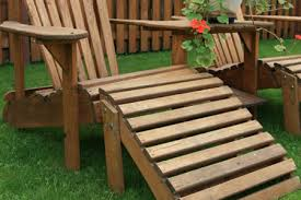 Refinishing Wood Table Ideas U2014 by Magnificent Ideas Wooden Lawn Furniture Luxurious And Splendid