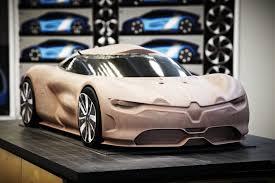 renault concept new renault concept car at the frankfurt motor show 2013