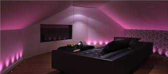 attic home theater room cool teen attic lavender bedroom idas with white wardrobe also